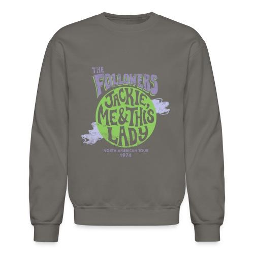 The Followers Sweatshirt (w/o back) - Crewneck Sweatshirt