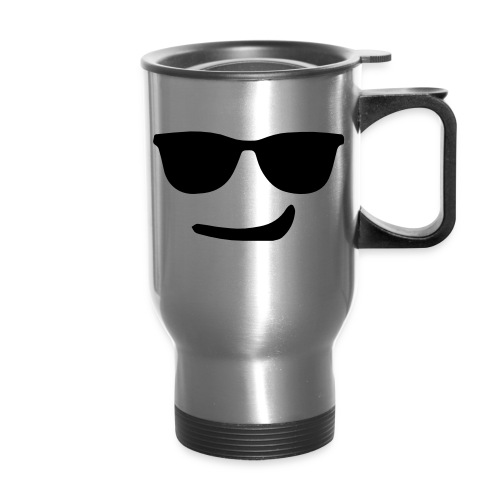 coffea cup - Travel Mug