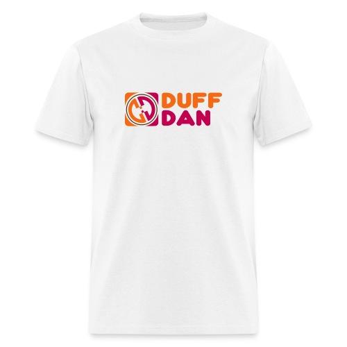 dunkin' duffdan - Men's T-Shirt