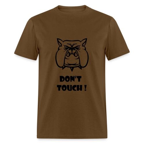 Bulldog - Men's T-Shirt