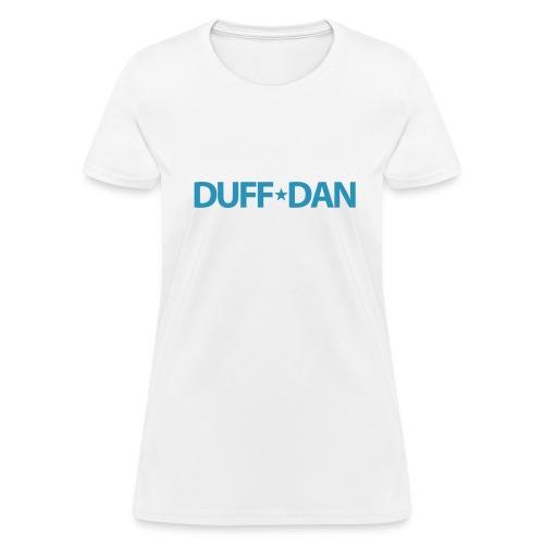 duffdan-mart - Women's T-Shirt