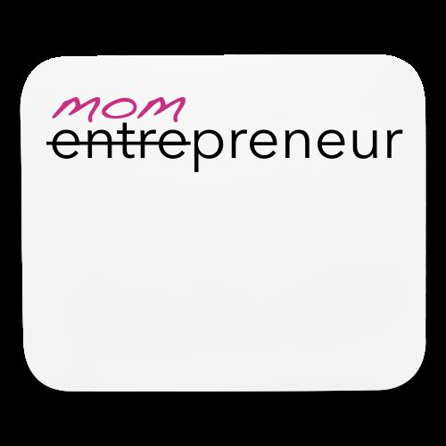Mompreneur Mouse Pad - Mouse pad Horizontal