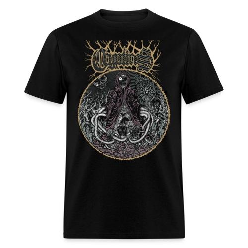 Crypticus Man's The Barrens Derek Waugh T-Shirt - Men's T-Shirt