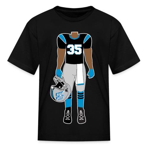 35 daddy - Kids' T-Shirt