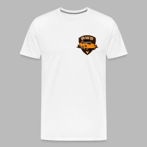 RWB Super Beetle Badge Tee - Men's Premium T-Shirt