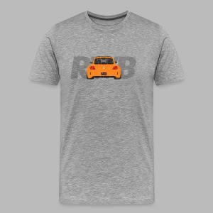 RWB Super Beetle Tee - Men's Premium T-Shirt