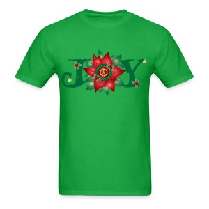 Joy - Mens Standard Tee - Men's T-Shirt