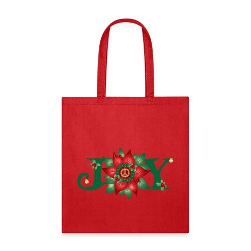 Joy - Tote Bag - Tote Bag