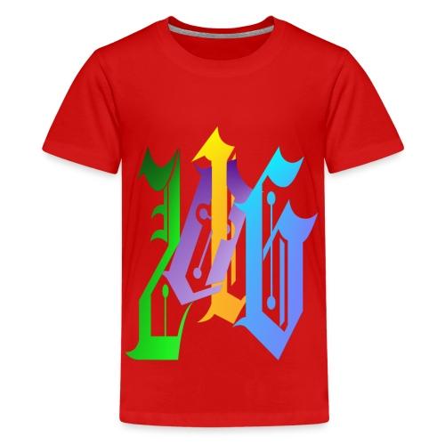 216-Fancy - Kids' Premium T-Shirt