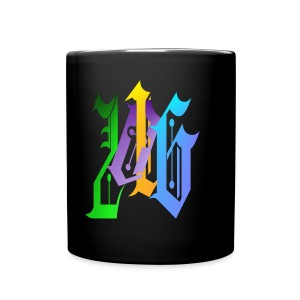 216-Fancy - Full Color Mug