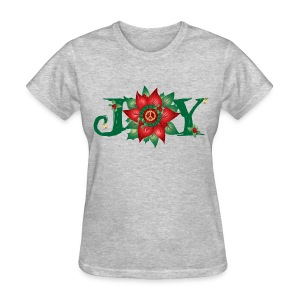Joy - Ladies Standard Tee - Women's T-Shirt