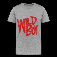 T-Shirts ~ Men's Premium T-Shirt ~ Article 103782642