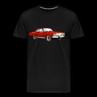 T-Shirts ~ Men's Premium T-Shirt ~ Article 103782670
