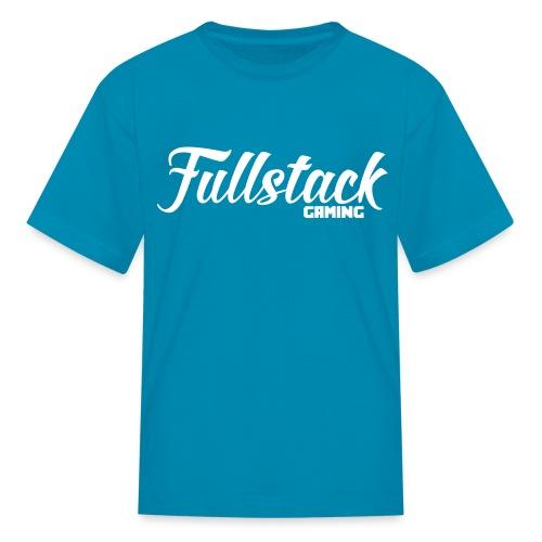 kids fs gaming - Kids' T-Shirt