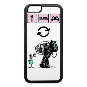 Gamer Iphone 6 Case - iPhone 6/6s Rubber Case
