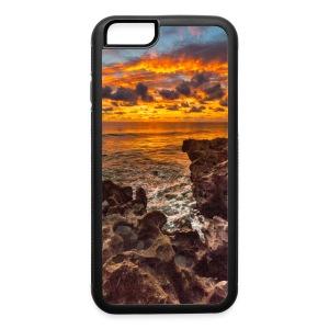 Natalie - iPhone 6/6s Rubber Case