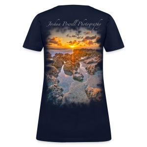 Stephanie - Women's T-Shirt