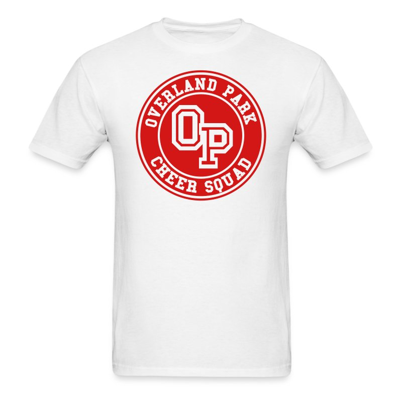 op_cheer_squad_2 - Men's T-Shirt