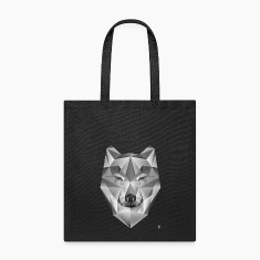 AD Grey Wolf Bags & backpacks