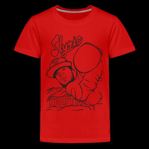 dLyric Kids' Premium T-Shirt - Kids' Premium T-Shirt