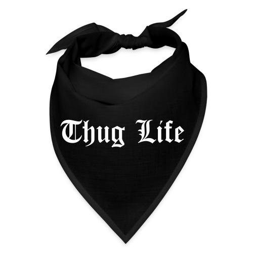 Thug Life Classic Bandana - Bandana