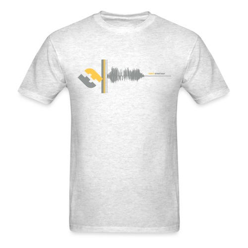 Frequency - Men's T-Shirt