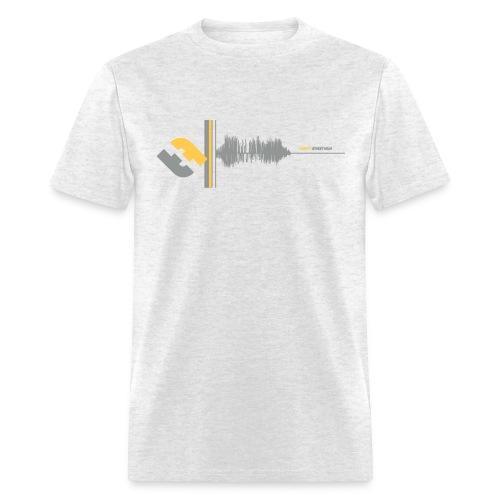 Frequency - Men's T-Shirt