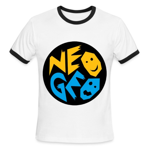 Sapy (NEGE) - Men's Ringer T-Shirt
