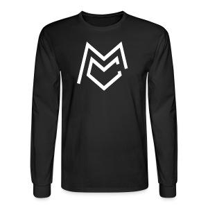 MasterCake's Long Sleeve Tee - Men's Long Sleeve T-Shirt