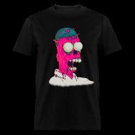 T-Shirts ~ Men's T-Shirt ~ [melting_homer]