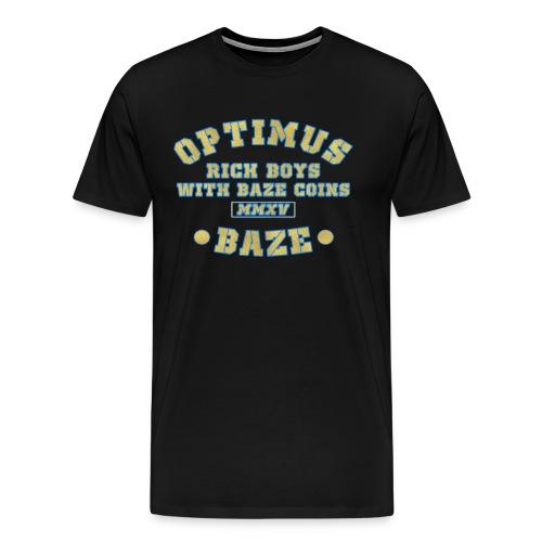 Rich Boys - Men's Premium T-Shirt