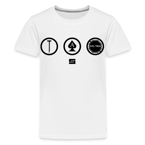 Kid's #NACBS Shirt!  - Kids' Premium T-Shirt