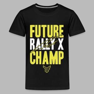 Future RX Champ - Kids' Premium T-Shirt