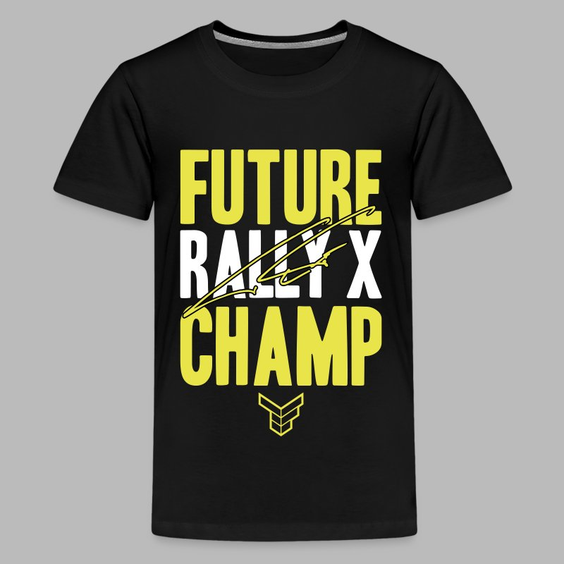 Future RX Champ - Kids' Premium T-Shirt
