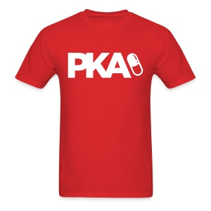 PKA Standard Tee - Men's T-Shirt