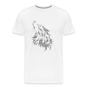 K9 Type Tee - Men's Premium T-Shirt