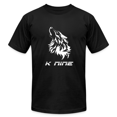 K9 Original Tee - Men's Fine Jersey T-Shirt