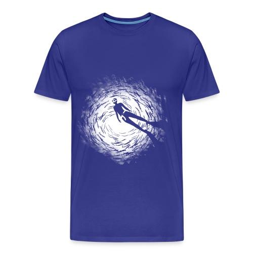 Playing Around T-Shirt - Men's Premium T-Shirt