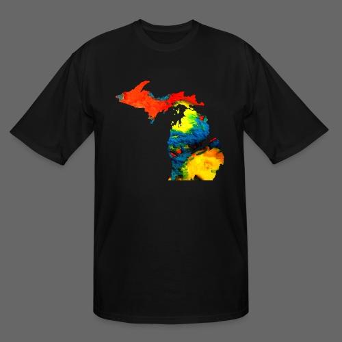 Tall T-Shirt - Men's Tall T-Shirt