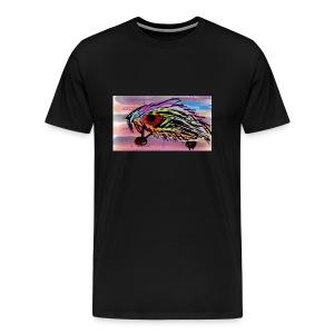 Rollerbug T - Men's Premium T-Shirt