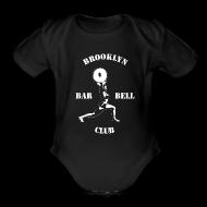 Baby Bodysuits ~ Baby Short Sleeve One Piece ~ Baby BBC