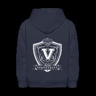 Sweatshirts ~ Kids' Hoodie ~ Kids CrossFit Virtuosity Hoodie