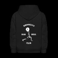 Sweatshirts ~ Kids' Hoodie ~ Kids BBC Hoodie
