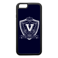 Accessories ~ iPhone 6 Rubber Case ~ CrossFit Virtuosity iPhone 6 Case