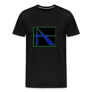 mens asgersonplay tee - Men's Premium T-Shirt