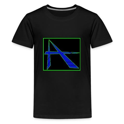 kids tee - Kids' Premium T-Shirt