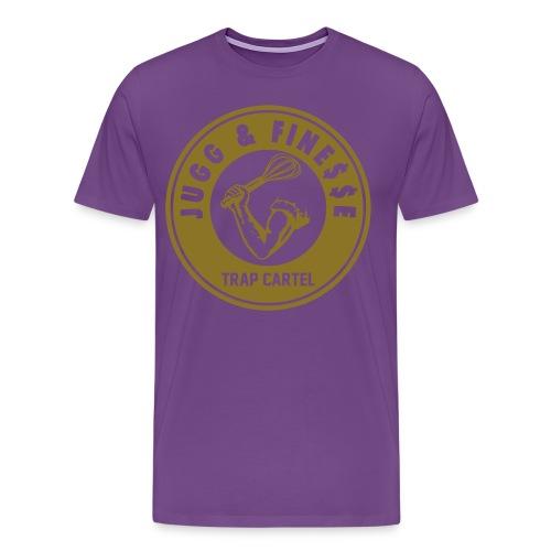 LitBoys Juggin Tee, All Colors - Men's Premium T-Shirt