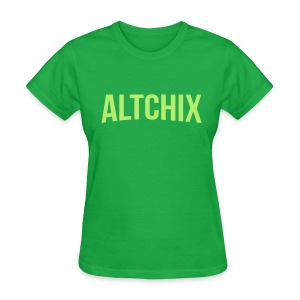 Altchix - Women's T-Shirt