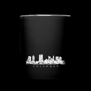Columbus Skyline Mug - Full Color Mug