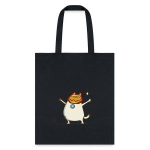 Ironcat — Friday Cat №32 - Tote Bag